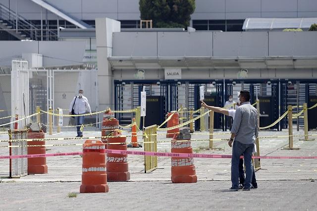 Llama Volkswagen a obreros a retornar el 18 de junio