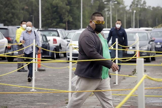 VW sabe lo que pasa en Puebla, no necesita notificación: Barbosa