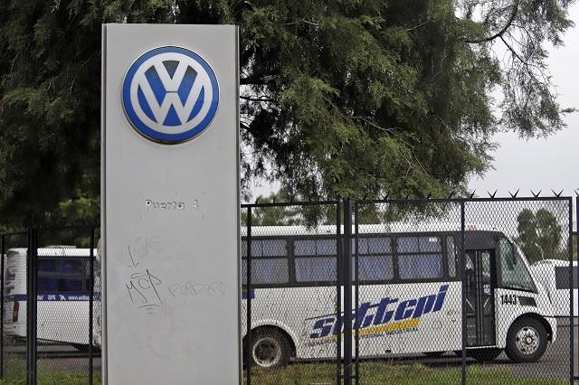 Ensamblan en VW con más del 30% de personal: obreros