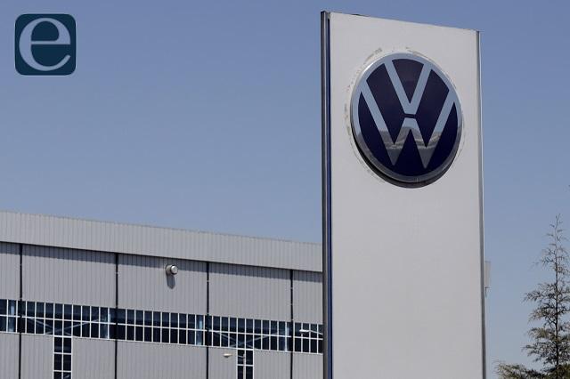 Alerta VW de fraude; aclara que no regala autos por aniversario