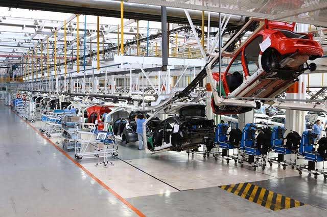 Acciones de VW en la Bolsa de Alemania caen en 19.07 %