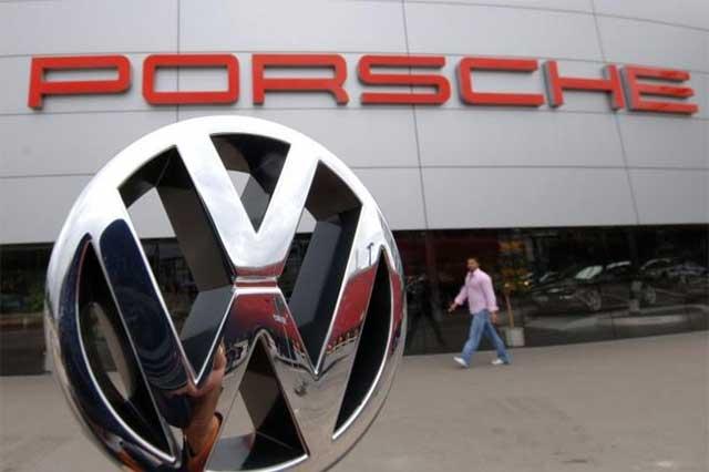 VW ofrece inmunidad a empleados que acusen a quienes alteraron motores