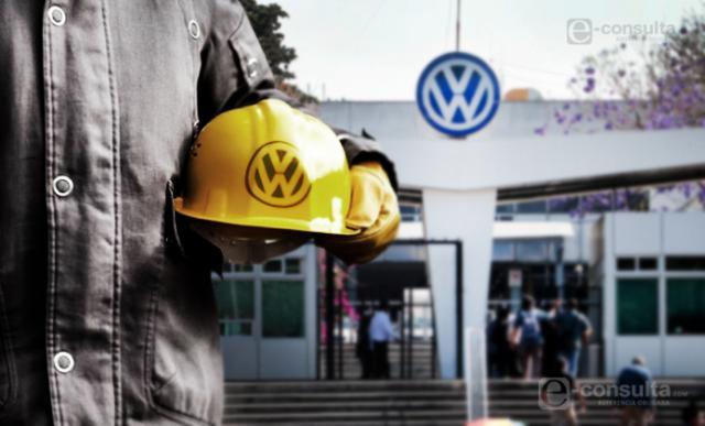 Acuerdan en VW 5% de aumento directo y 1.5% en prestaciones
