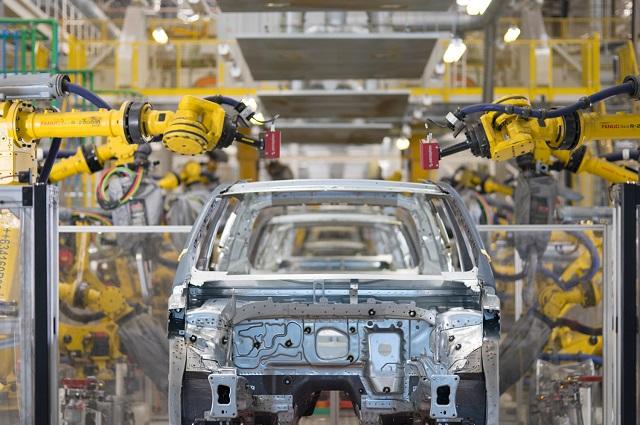 Frena VW producción del modelo Taos en Puebla