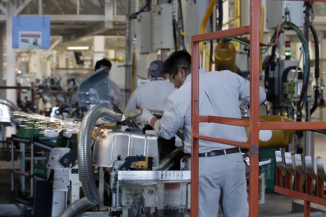 Reanudan en VW producción del Jetta tras 17 días de paro