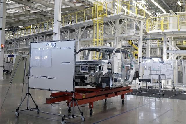 Mal noviembre para VW y Audi; ventas cayeron 12.3 y 3.4%