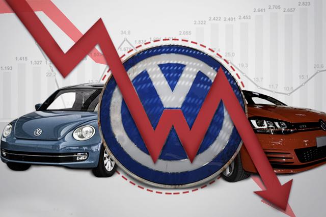 Hila VW octavo mes en picada y ahora caen 21.4% sus ventas