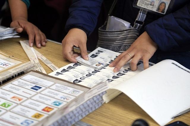 Estos son los candidatos para la elección en 5 alcaldías de Puebla