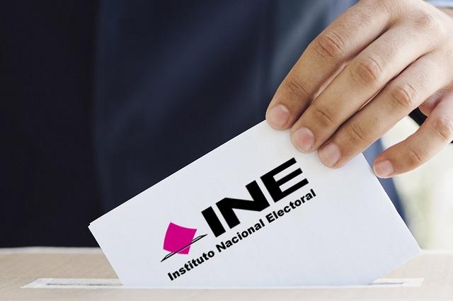 Acuerdo en San Lázaro da lugar a 4 nuevos consejeros en el INE