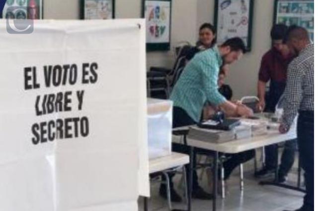 Requiere Puebla 1 millón de votos para la revocación de mandato