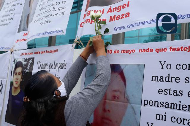 Ley de Desaparecidos, de ONGs, sufre desaire en Congreso local