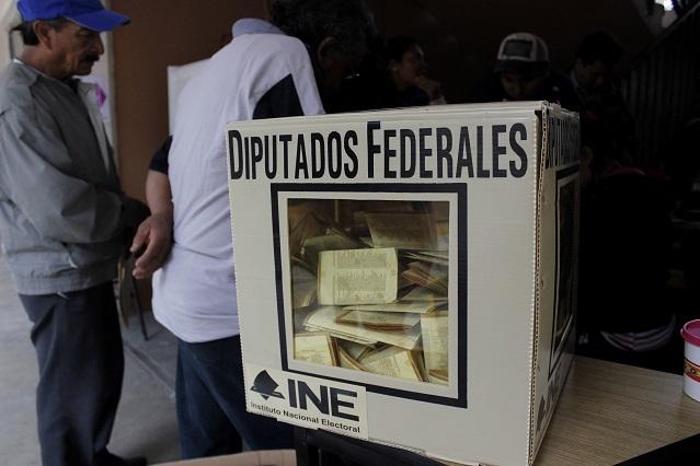 Canacope insta a votar para superar cifra histórica de sufragios