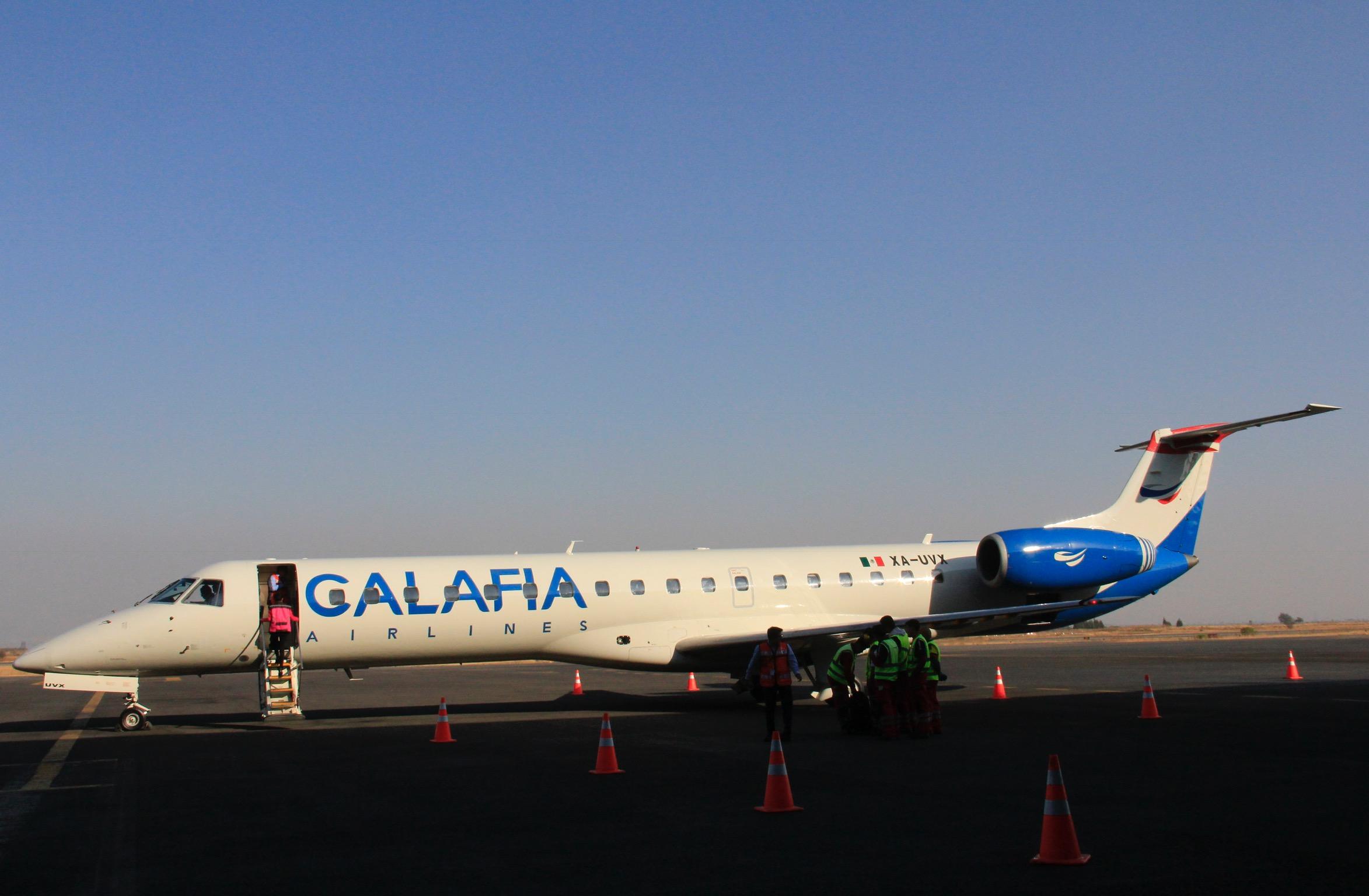 Inauguran vuelo de Puebla hacia Tuxtla Gutiérrez a 998 pesos