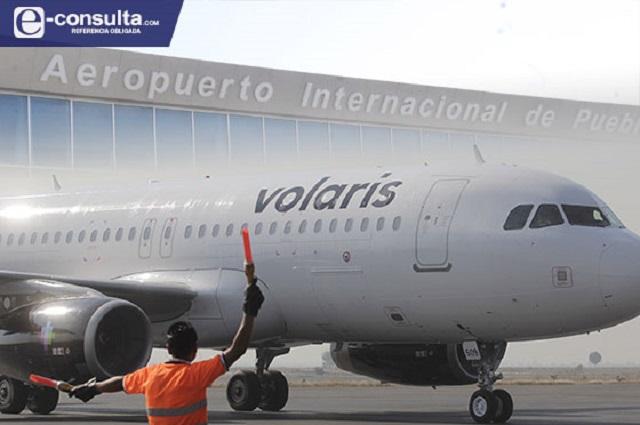 Tras encierro, salen a 1,400 pesos vuelos ida y vuelta Puebla-Cancún