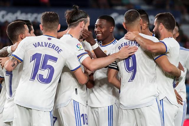 Ya hay fecha para el regreso del Madrid al Santiago Bernabéu