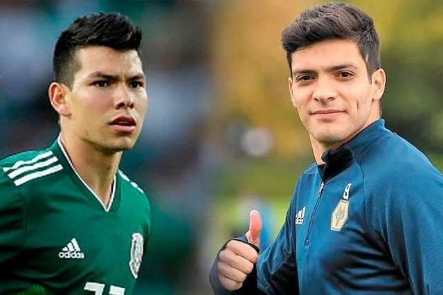 México vs Canadá y el ansiado regreso de 'Chucky' y Jiménez
