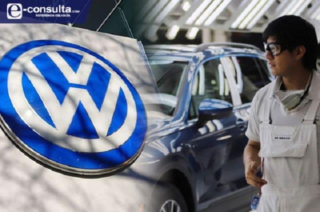 VW ignora decreto de Barbosa y mantendrá producción