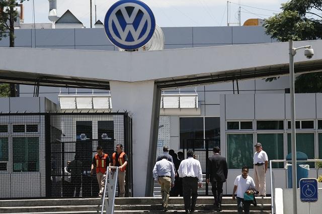 Espera CTM no haya despidos en VW y proveedoras