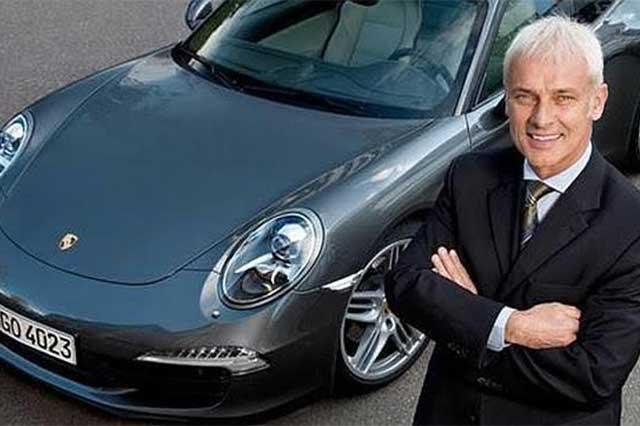 Volkswagen advierte que aplicará recortes masivos de personal