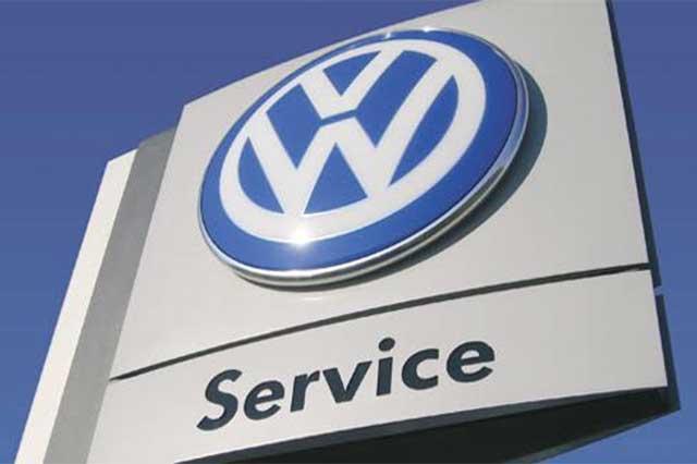 VW revisará 91 mil 867 vehículos que tienen fallos en el árbol de levas