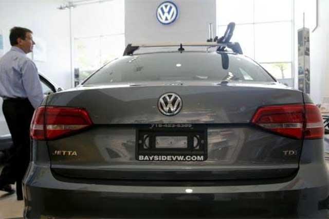 VW podría dejar este año sin ganancias a sus accionistas