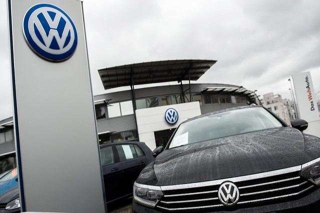 VW cerrará el año con una cifra  de ventas más baja que en 2016