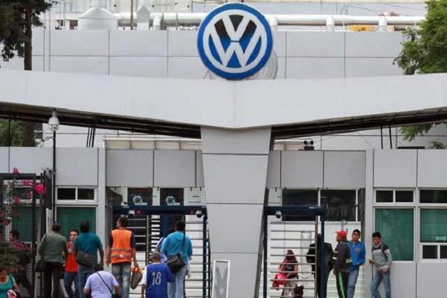 Acuerdan en VW descuento mensual por impuesto a vales