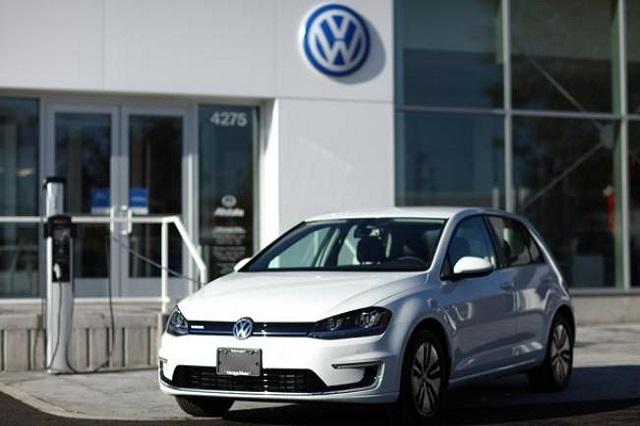 VW pierde presencia en mercado y vuelve al 3er lugar en ventas