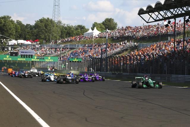No habrá GP de México; W Series cancela su visita al país