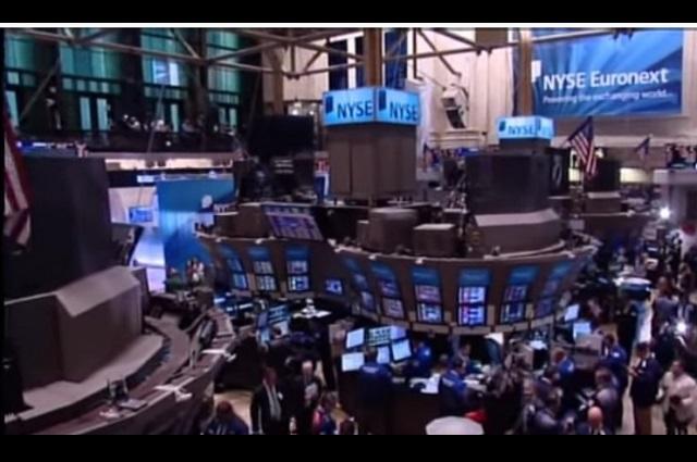 Wall Street se recupera, luego de que EU declaró emergencia por Covid-19