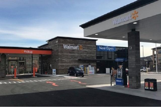 Walmart instalará 200 gasolinerías en México