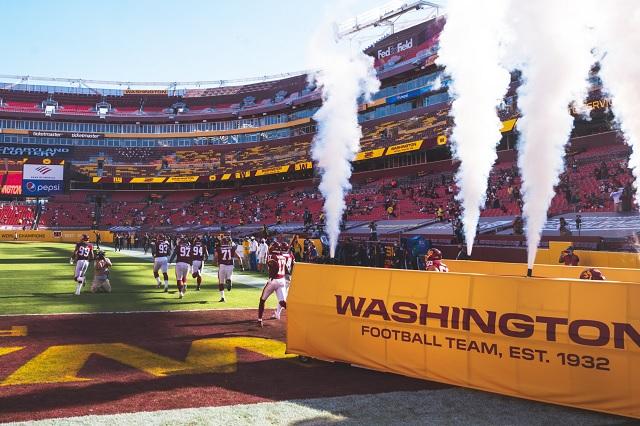 Washington Football dejará de tener porristas; apostarán por animación mixta