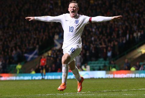 Wayne Rooney anuncia su retiro… de la selección inglesa