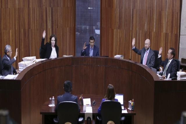 Confirman validez de elecciones en Chihuahua, Quintana Roo y Zacatecas