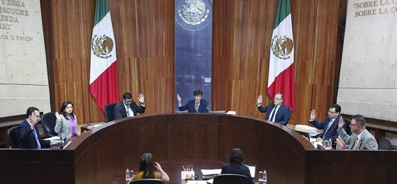 TEPJF modifica fallo del INE por gastos de campaña en Coahuila