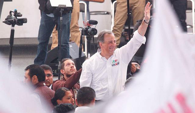 Cuando gana el populismo se pierde lo que se ha avanzado, dice Meade