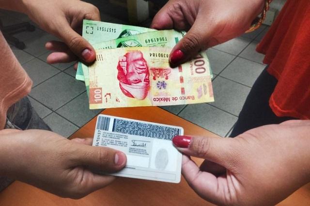 Ventilan compra de votos en Puebla hasta en 2 mil pesos