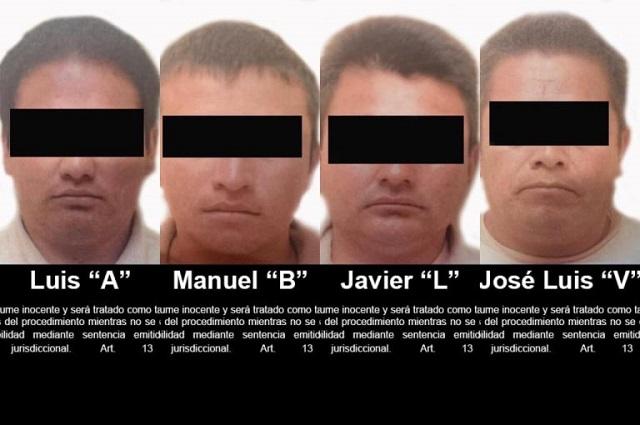 Sentencian a sicarios de El Toñín por asesinar a militares en Palmarito