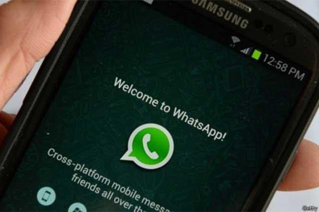 Ya puedes poner negritas y cursivas en WhatsApp