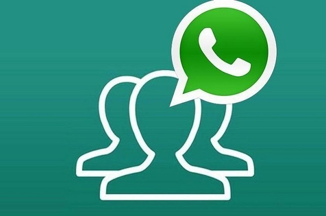 WhatsApp pone
