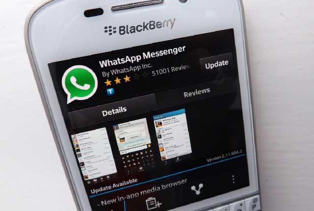 Estos celulares ya no tendrán WhatsApp a partir del 31 de diciembre