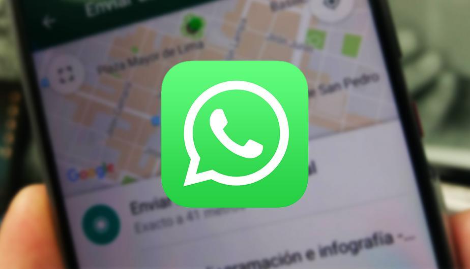 WhatsApp y Telegram activan la geolocalización en tiempo real