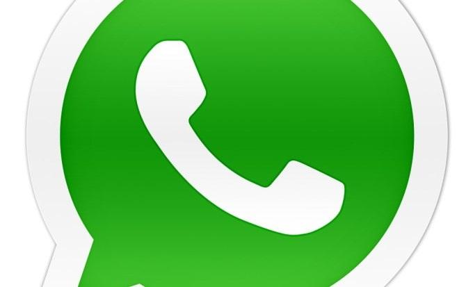 ¿Qué significa el punto final en un mensaje de WhatsApp?