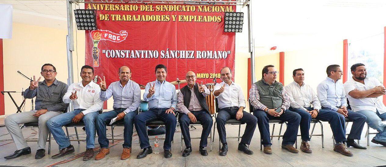 FROC  señala a Eduardo  Rivera  entre las mejores opciones de voto
