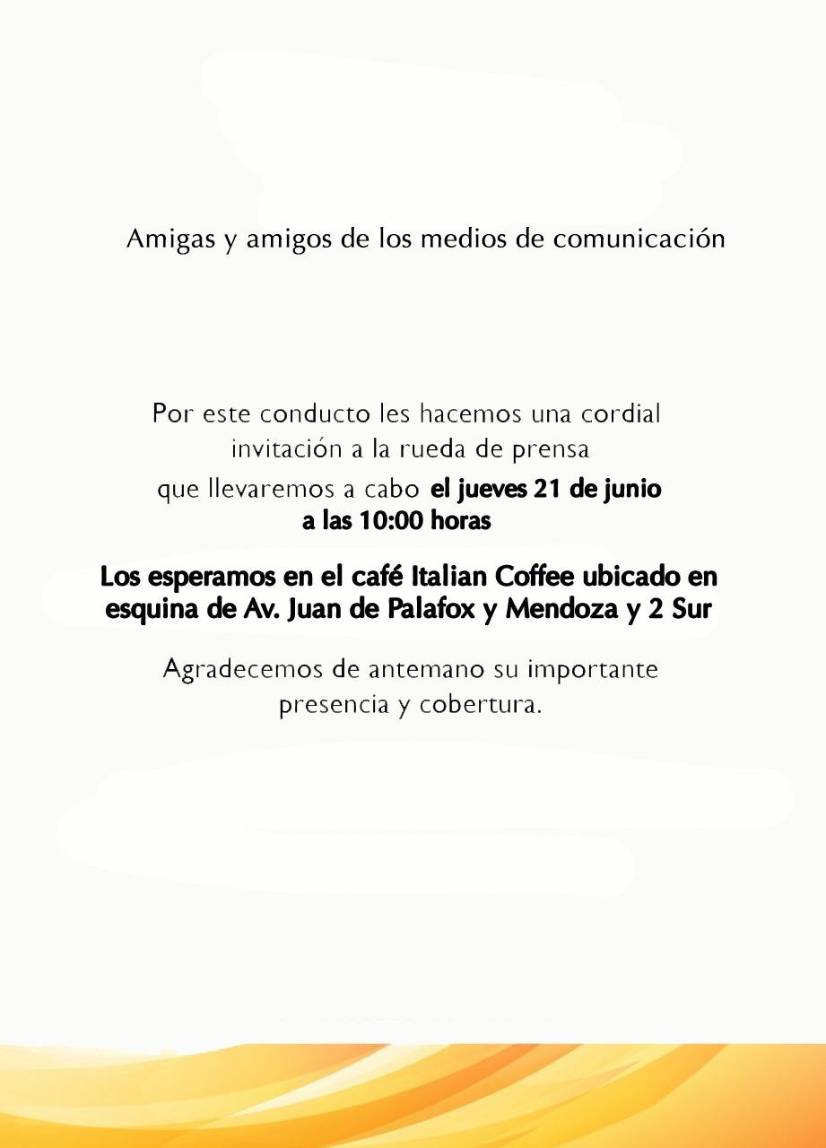 Niegan presiones de Luna Porquillo perredistas de Atzitzihuacán