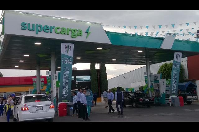 Al verificar, Profeco pide hasta 70 mp por estación, acusa gasolinero