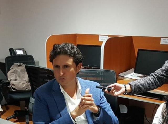 García Almaguer y PAN, sin calidad moral para proponer austeridad: Morena