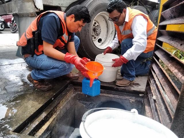 Incumplen hasta 80% de industrias de Puebla con descargas limpias