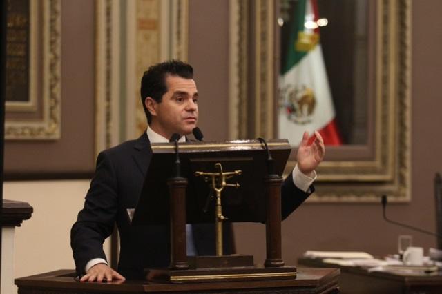 PAN pide la salida de Espinosa Torres de la Comisión Inspectora
