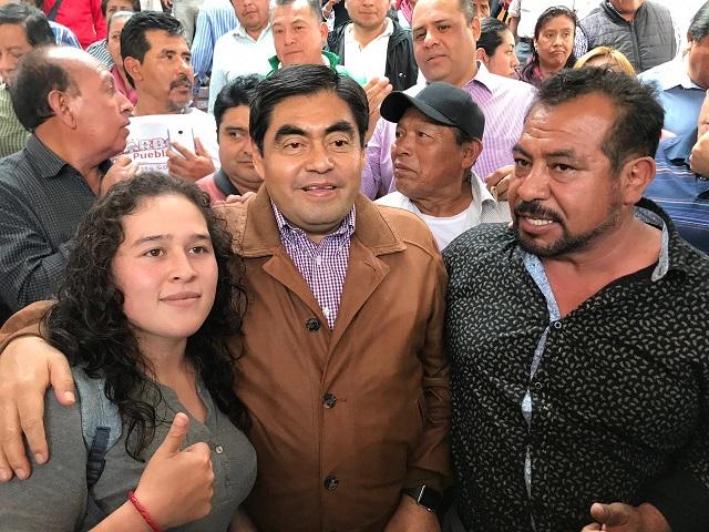 Intenta morenovallismo corromper a la justicia electoral: Barbosa